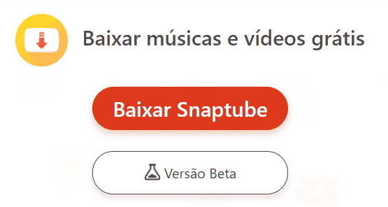 Imagem 1, como baixar músicas do YouTube no celular